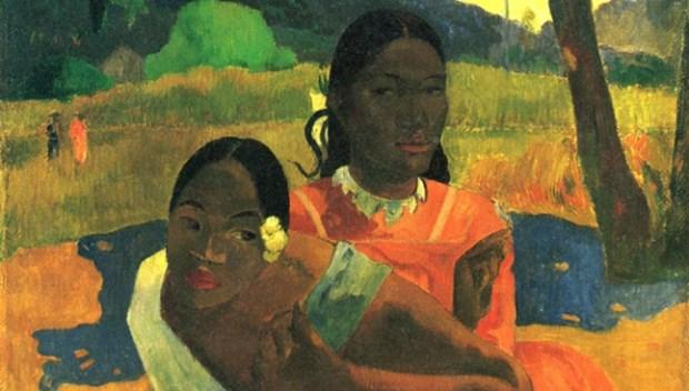 300 Millions De Dollars Un Gauguin Devient Le Tableau Le Plus Cher Au Monde La Tribune Des Antilles